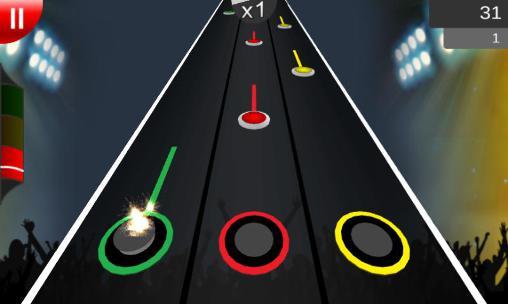 Download game guitar flash mod apk