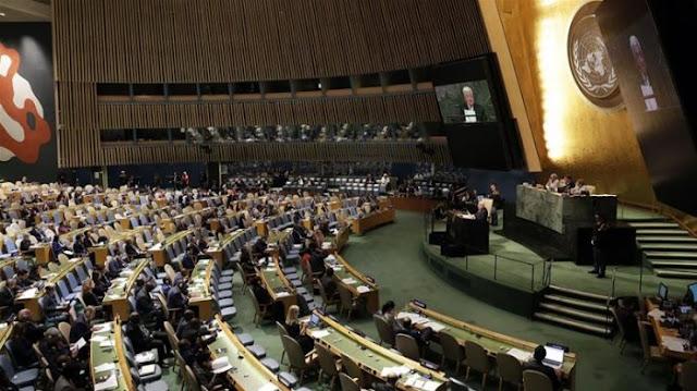 PBB Tolak Pengakuan AS Terkait Yerusalem, Begini Reaksi Palestina dan Israel
