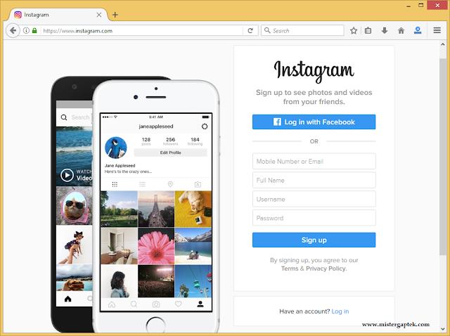 Inilah Tips Cara Menghapus Akun Instagram