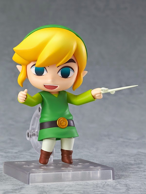 Cavort: Legend of Zelda action figures! Jakks Pacific and ...