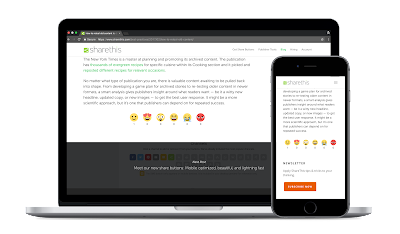 emoji-reaction-example-blogger