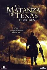 La matanza de Texas: El origen (2006)