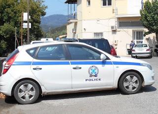 Νέα επιτυχία από την Αστυνομία Ευπαλίου με σύλληψη κλεφτών στη Νότια Δωρίδα