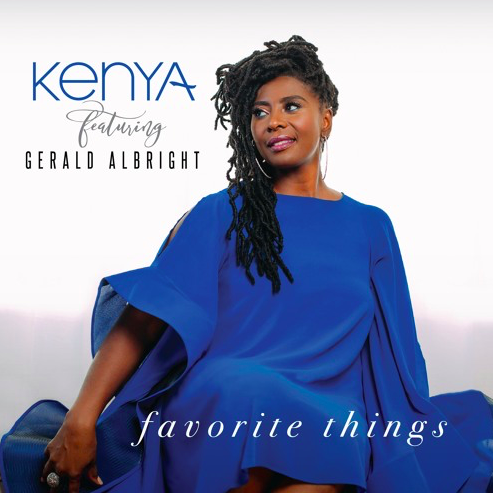 "Jazz / Soul: Kenya + Grammy Nominated Gerald Albright ""Favorite Things"""