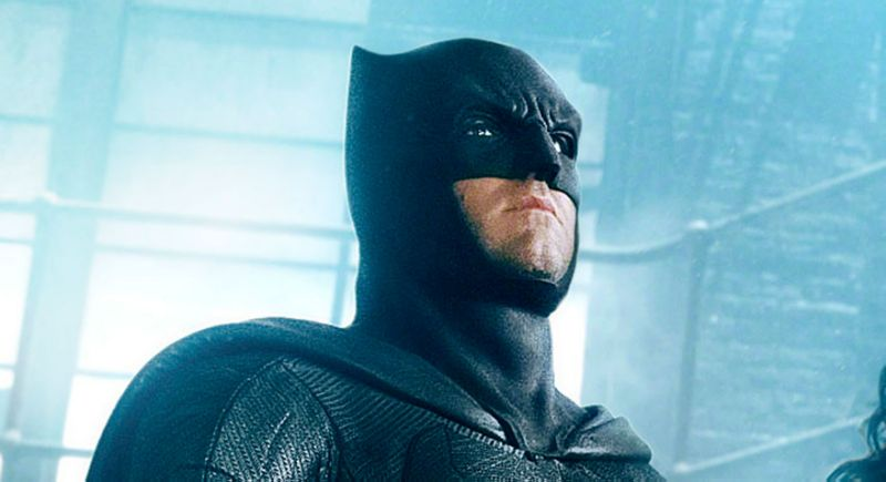 The Batman se inspirará en lo visto con Christopher Nolan