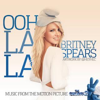 Djoens: Britney Spears - Ooh La La (OST. THE SMURFS 2 ...