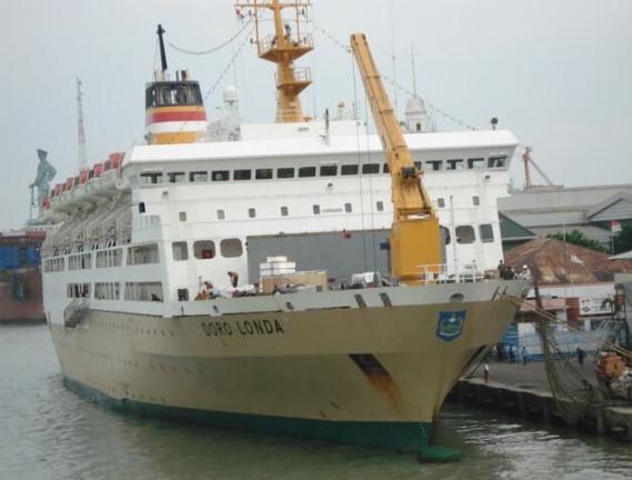 Kapal Pelni Dorolonda Jadwal Harga Tiket Januari 2021