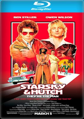 Starsky and Hutch [2004] [BD25] [Latino]