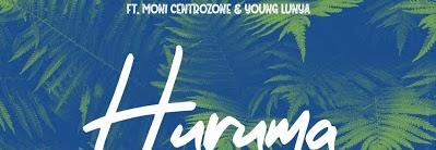 Download Ronze ft Moni centrozone & Young lunya - Huruma (Remix)