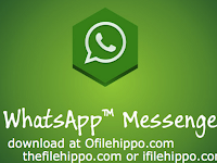 WhatsApp 2017 for PC or Mac and Android APK Free Download