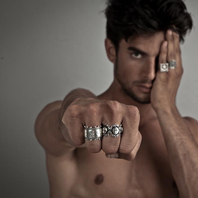 Gay mens jewelry