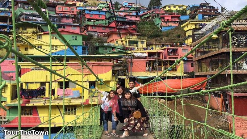 Stobosa Artwork Baguio Filipina
