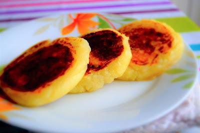 ricetta burger patate light