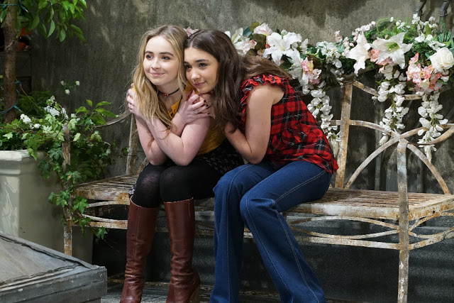 Girl Meets World - Girl Meets I Do - Review