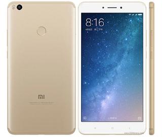 Harga HP Xiaomi Mi Max 2 Terbaru, Spesifikasi Lengkap Kelebihan Kekurangan