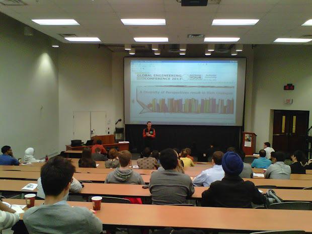 Hear Engaging Education Global