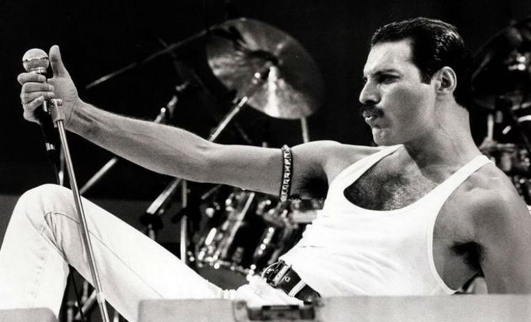 La ciencia confirma lo que ya sabíamos: Voz de Freddie Mercury no tiene comparación