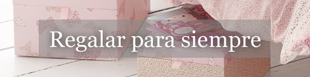 Regalos que duran para siempre - Ideas para regalar Laura Ashley