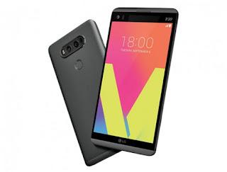 أخيرا هاتف LG V20 سيكون متاح في السوق الجزائرية
