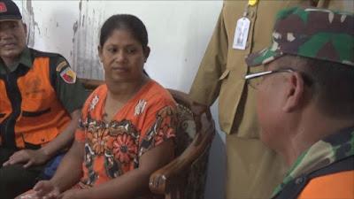 Puluhan Warga Lereng Gunung Anjasmoro Menderita Penyakit Gondok