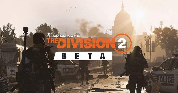 تواجه مشاكل في دخول بيتا لعبة The Division 2 ؟ إليك هذه الحلول لتفادي توقف اللعبة..