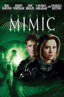 Mimic 1997 DVDR NTSC Sub