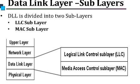 What Is MAC Address (Media Access Control Address