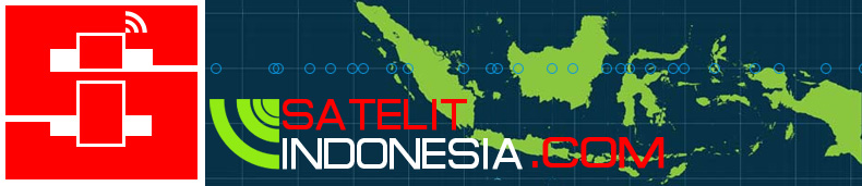 Satelit Indonesia
