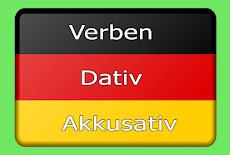 Alle Aktionen von Akkusativ und Dativ mit Beispielen