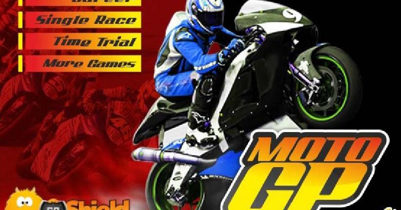Moto Gp Games Free Online | GamesWorld