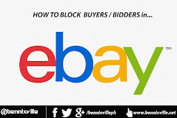 How to Block Abusive Buyers or Bidders in eBay