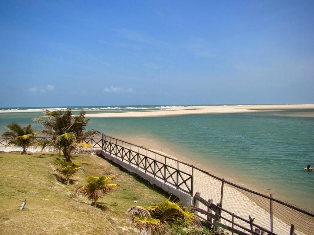 Paraiso Tropical 9 Praias Do Ceara Que Voce Precisa Conhecer Rodando Pelo Ceara