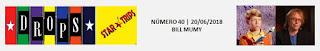 DROPS STAR TRIPS Nº 40 - BILL MUMY