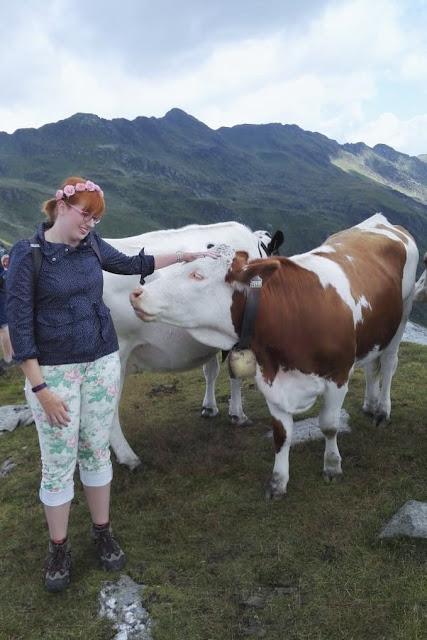 Sommerurlaub im Zillertal