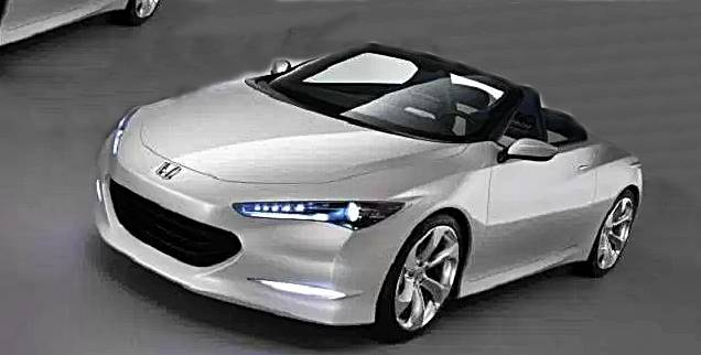 2017 Honda S3000 Specs Redesign Release Date And Price Auto