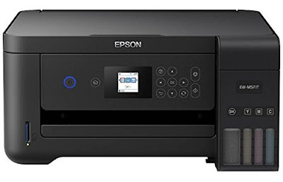 Epson EW-M571Tドライバーダウンロード