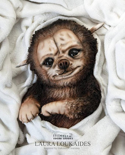 20 Hyper Realistic Animal Cakes Ever.