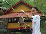 Wisata Pemancingan Pamriyan