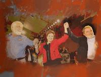 PT inovou a corrupção no Brasil