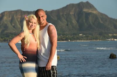 Oahu Landmark