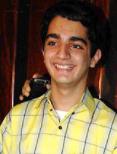 Parzan Dastur age, wiki, biography