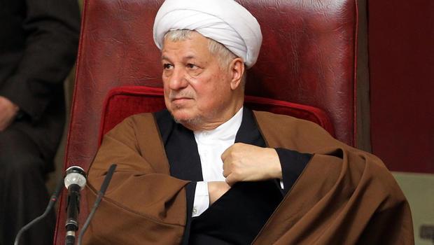 Morreu Akbar Hashemi Rafsanjani, figura histórica do Irão