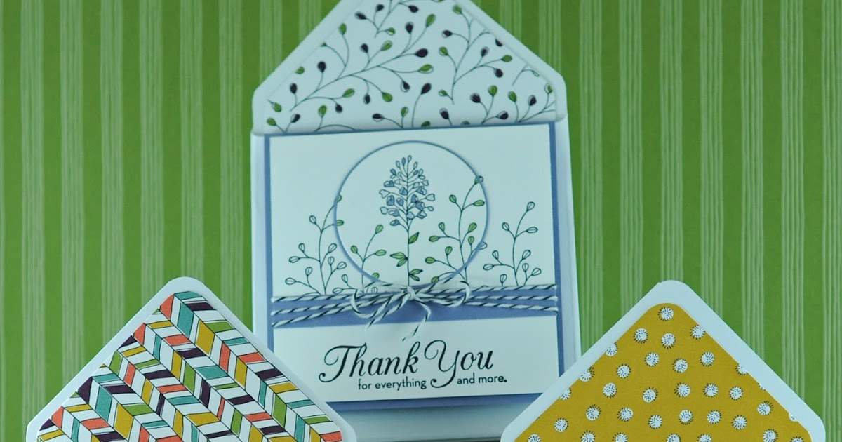 Miss Pinks Craft Spot: Flowering Fields with matching ...