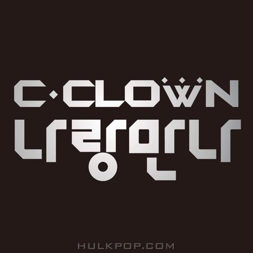 C-CLOWN – Let's Love (ITUNES PLUS AAC M4A)