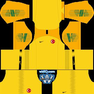 Türkiye euro 2020 Dream League Soccer fts 19 forma logo url,dream league soccer kits