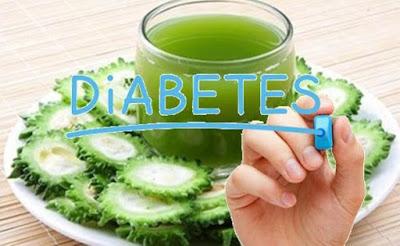 Obat Herbal Untuk Membantu Mengontrol Diabetes