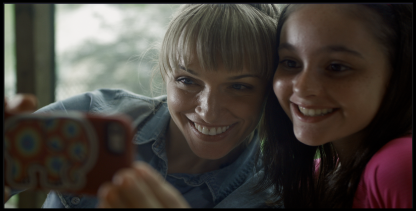 """selfie short film plot Appropriately named """"selfie,"""" the short film that dove debuted at the 2014 sundance film festival shows how teenagers and their mothers can work together to change their perception of what ."""