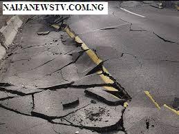3.0 MIS Earth Tremor Hits Abuja Again