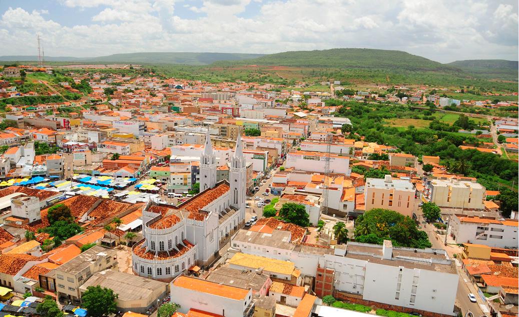 Picos | Cidade do Piauí