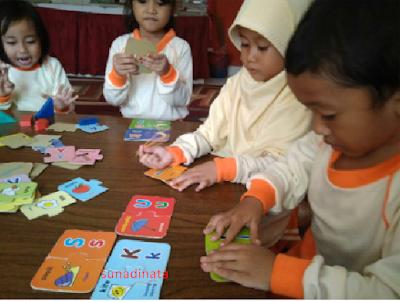 Faktor Dan Penyebab Anak Tidak Memahami Pelajaran